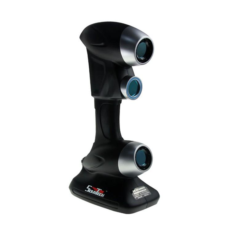 HSCAN551手持式激光三維掃描儀
