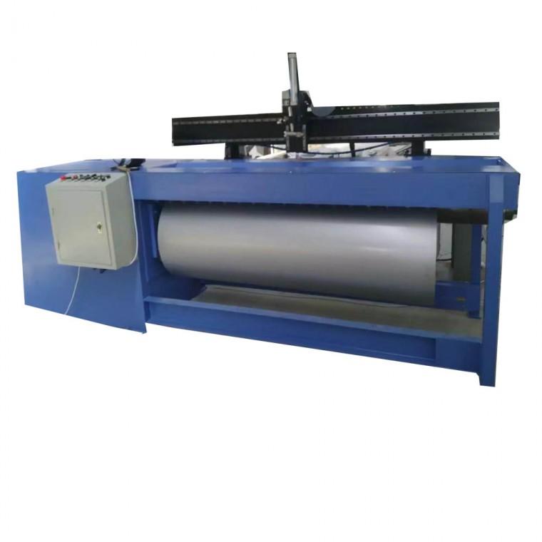 自動直縫焊機