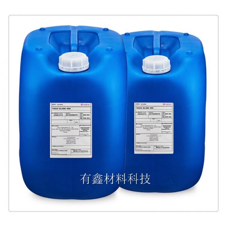 迪高tego425適合高溫條件下使用流平劑