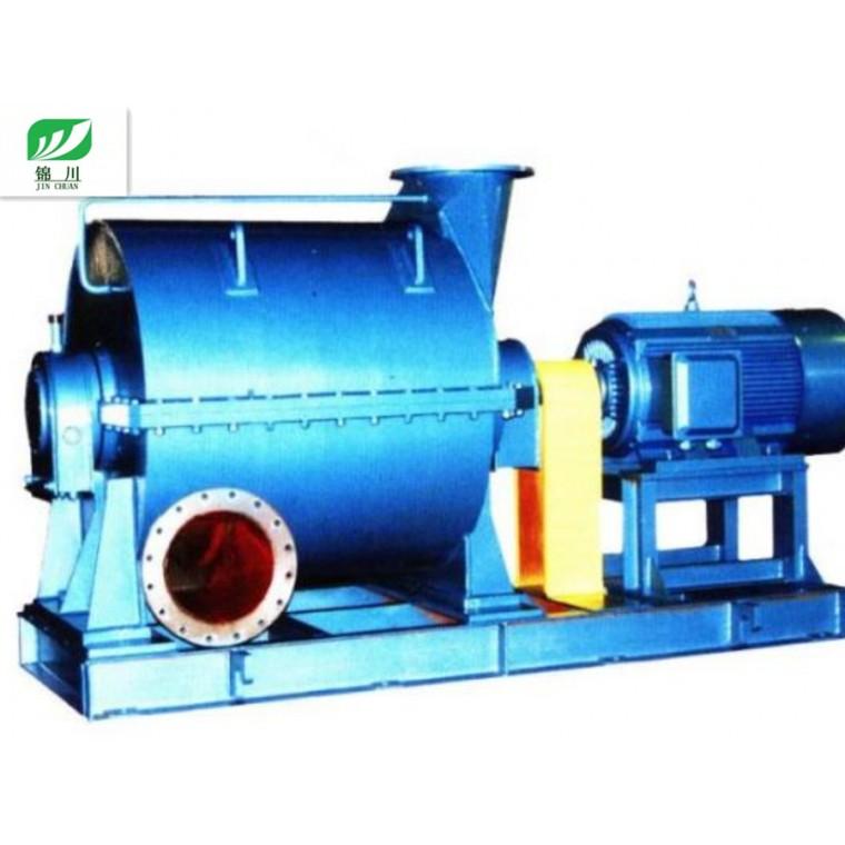 供應水駐極設備配套風機 負壓多級離心風機