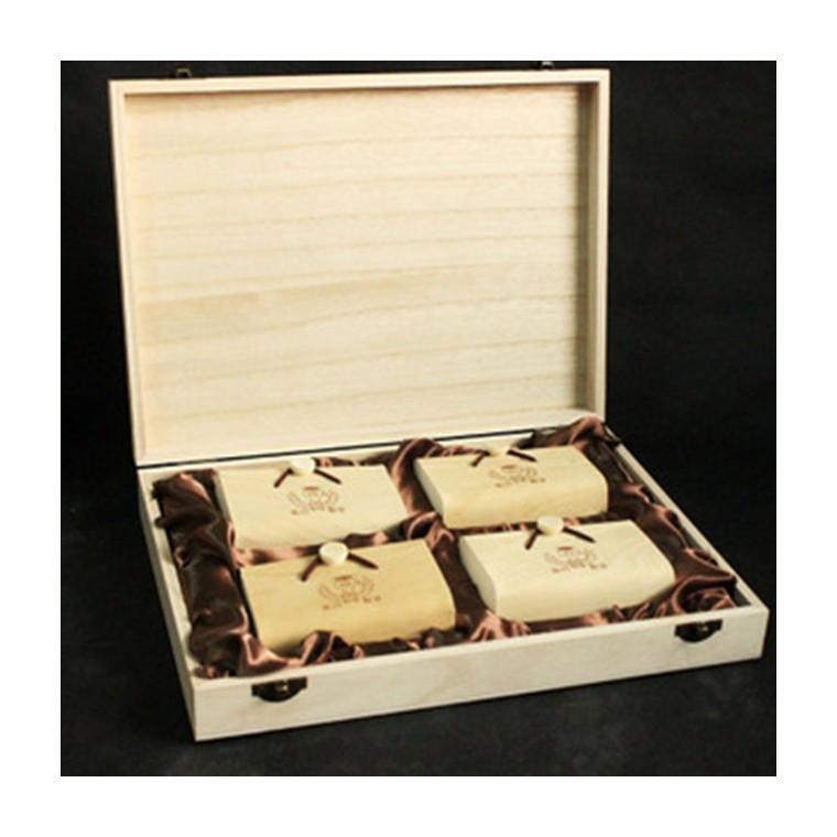 茶叶包装木盒