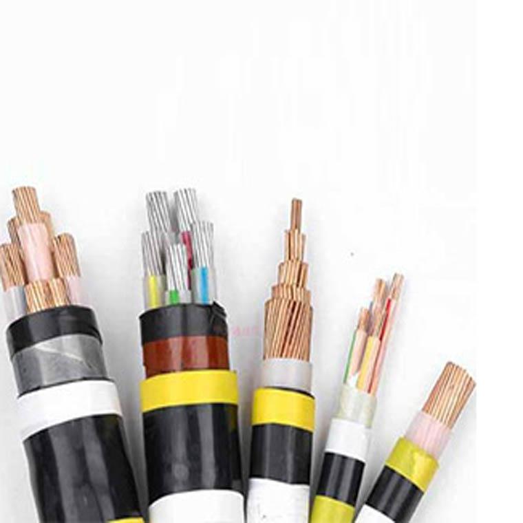 銅芯高壓電力電纜