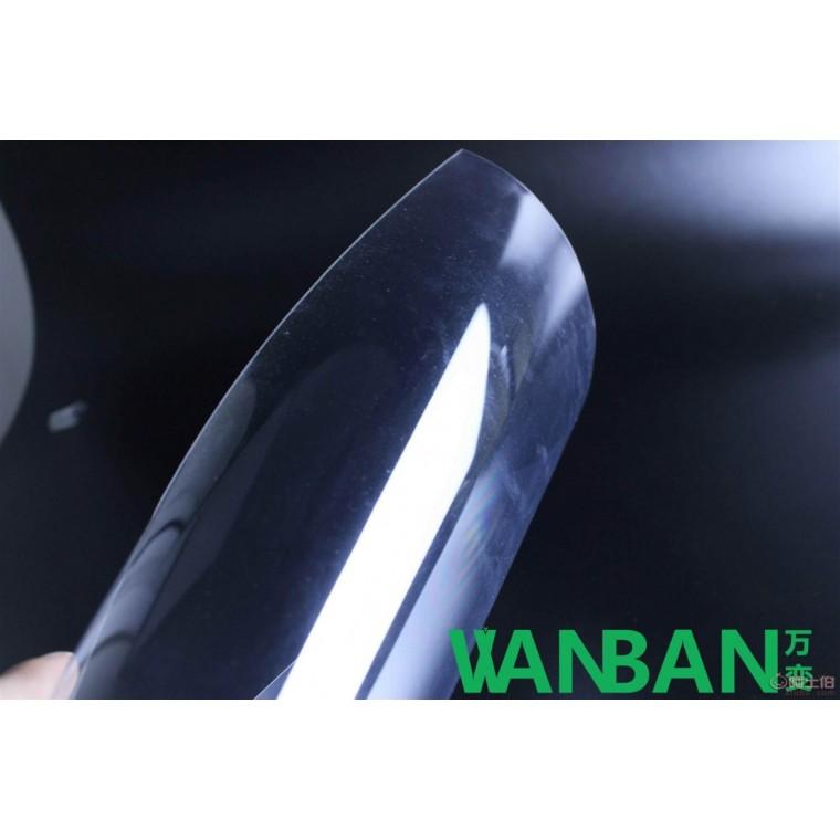万变汽车隐形衣光膜 汽车车衣光膜 汽车贴膜