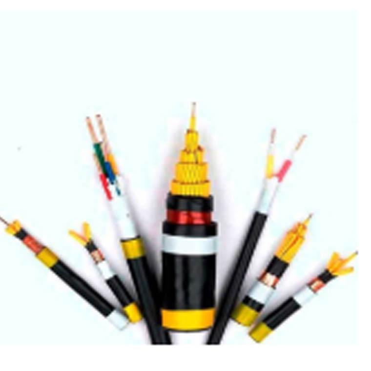ZR-KVVP2-22控制电缆