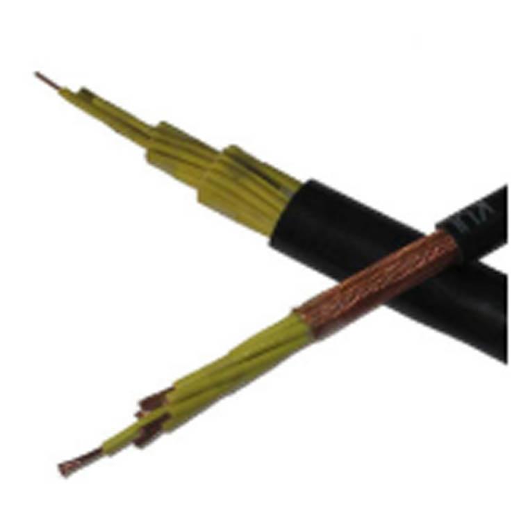 KVVRP控制电缆4X1.5