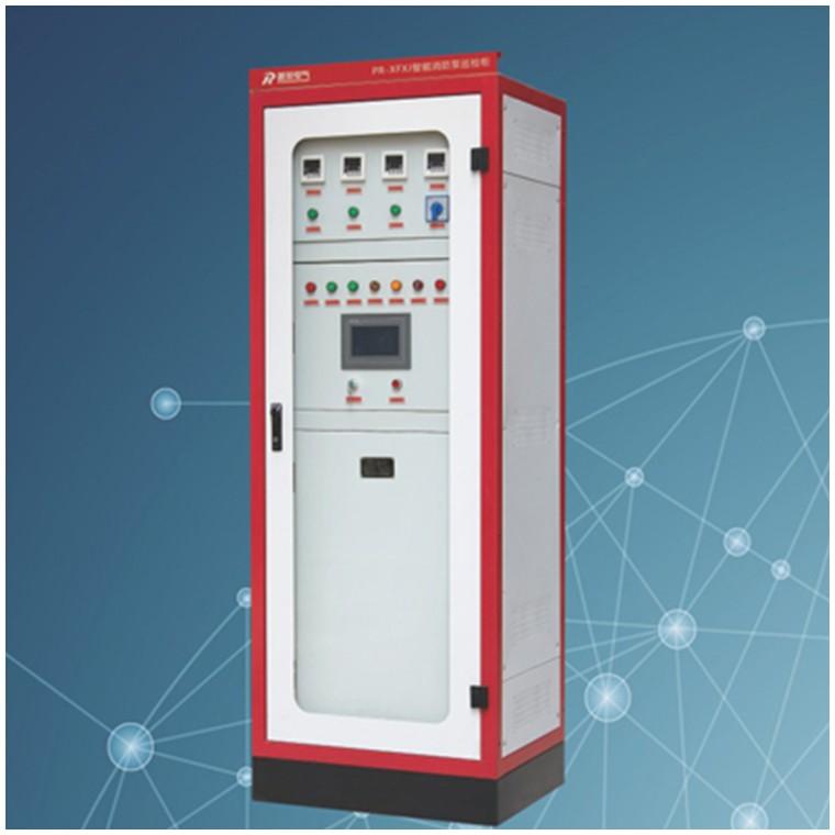 PR-XFXJ智能消防泵巡检柜