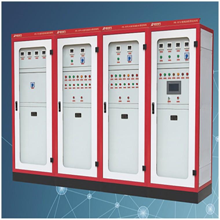 PR系列消防巡检柜成套柜
