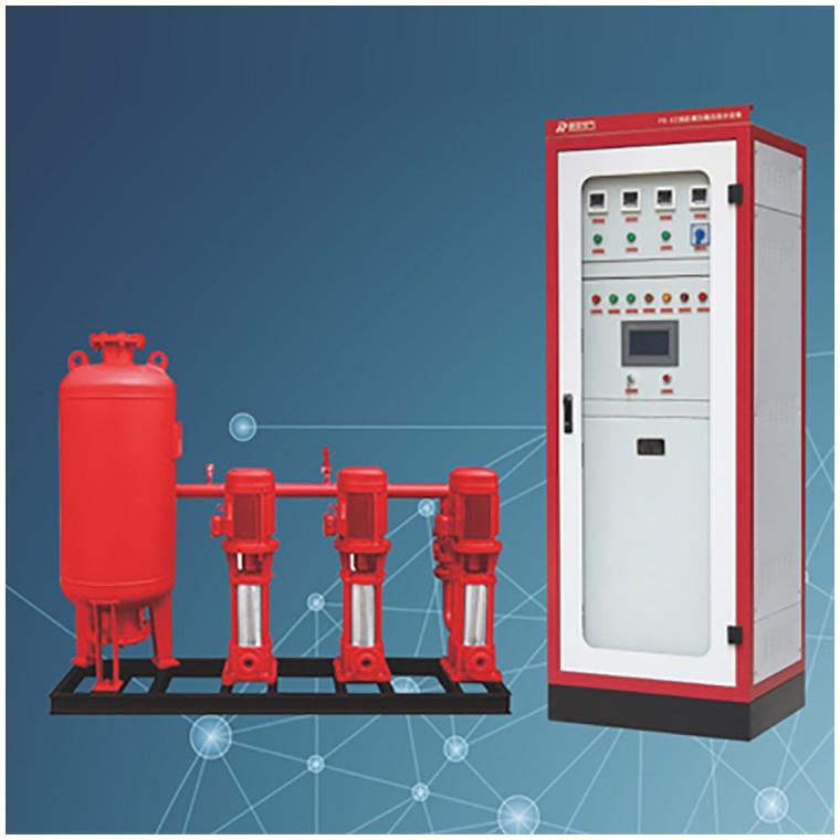 PR-XZ消防增压稳压给水设备