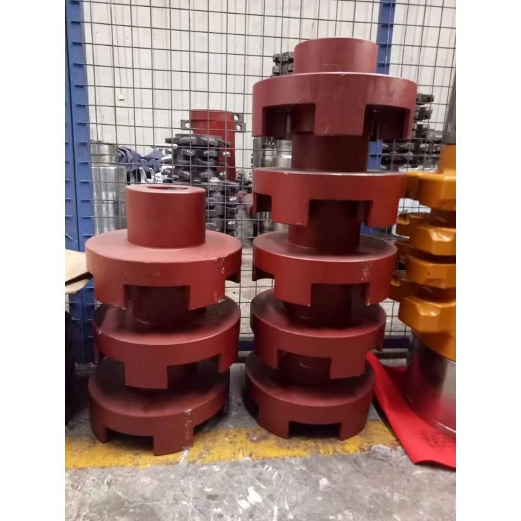 JC105SMD01-01联轴器综采工作面煤机配件现货供应