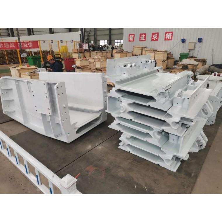 矿用1.5米中部槽45Z16,双志加工生产
