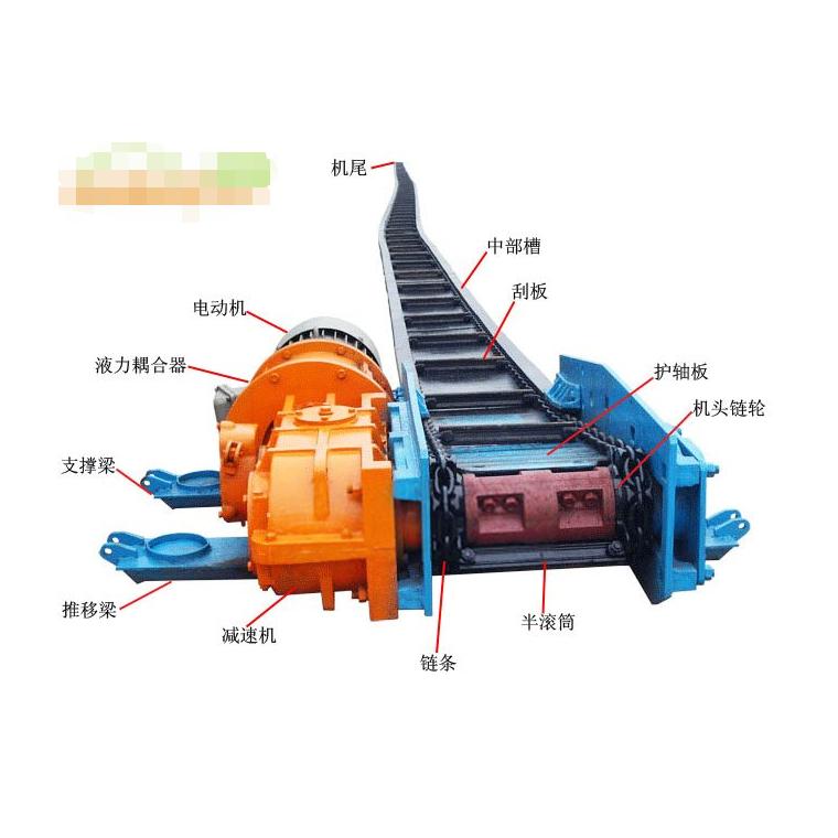 林重SGZ730/320联接罩TSD10601双志图纸加工