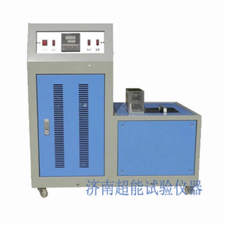 CDW-60沖擊試驗低溫槽  零下60度沖擊試樣低溫槽