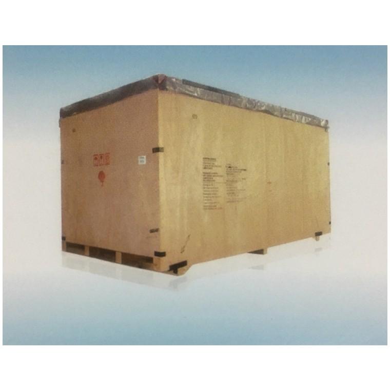 大型框架木箱