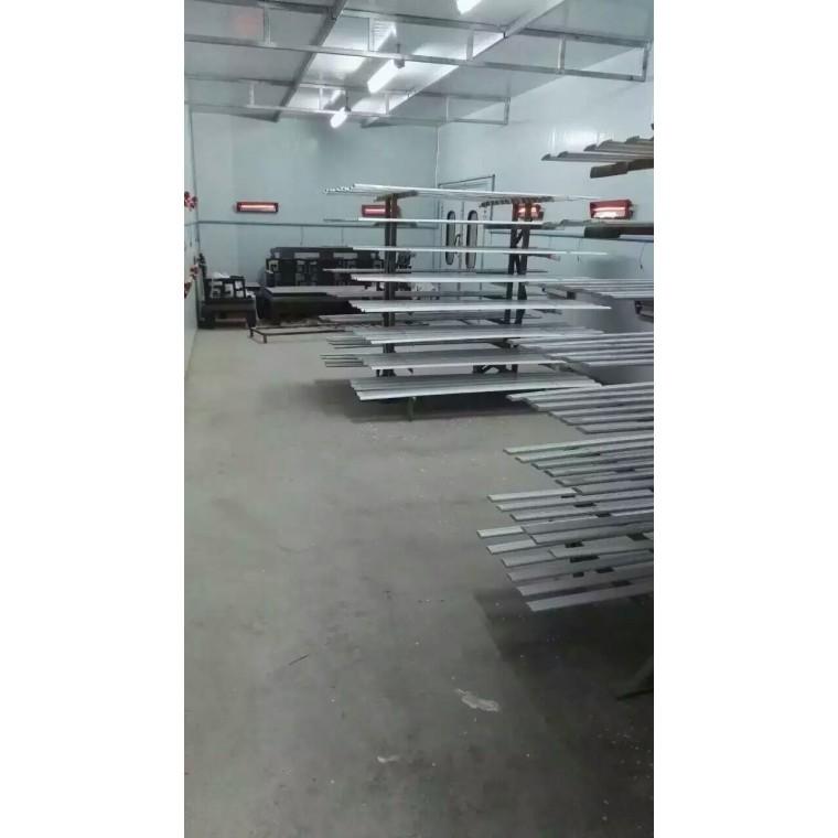 苏州红木家具喷烤漆房