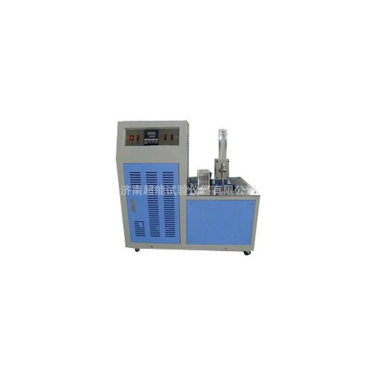 橡膠低溫脆性測定儀CDWJ-60_多試樣低溫脆化試驗機