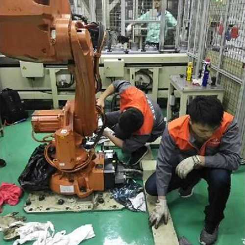 溫州堆垛機公司