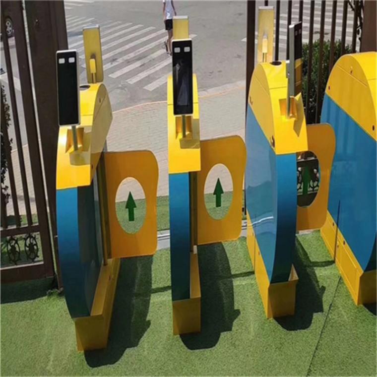 幼兒園閘機