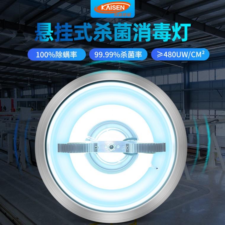紫外殺菌消毒燈