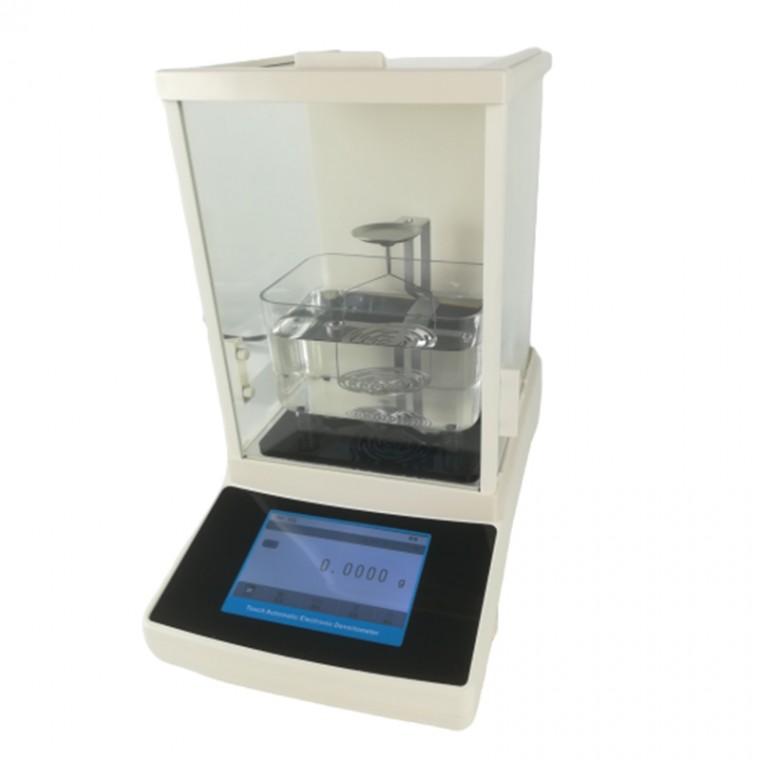 連續碳化硅纖維密度計XXF-12041S快速測定玻璃比重