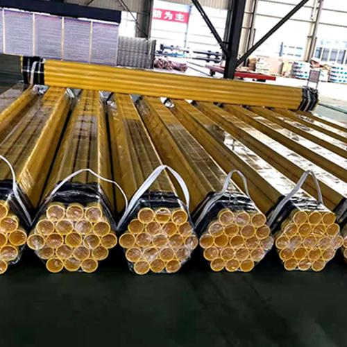 苏州涂塑钢管厂