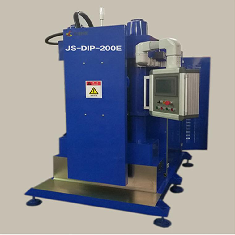 实验室专用冷静压机 增强型