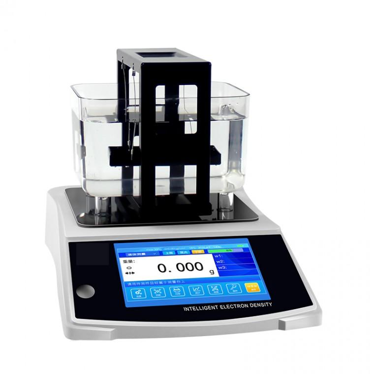 硫化橡膠密度測定儀XXF-12031S檢測塑料玻璃比重