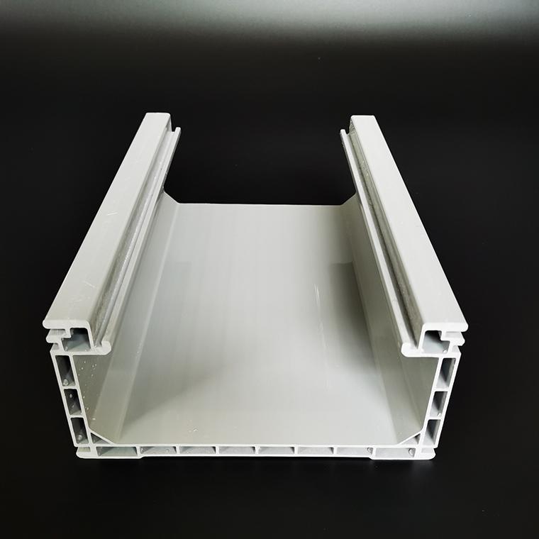 合金塑料桥架