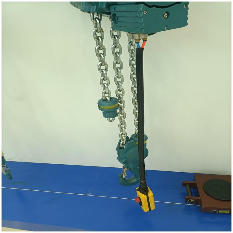 氣動葫蘆起重機械設備 操作施工注意詳情