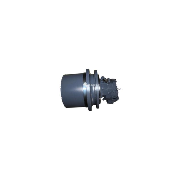 福格勒攤鋪機S1800-2行走減速機修理方法