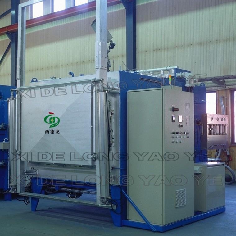 江蘇XDL氣氛保護箱式電爐