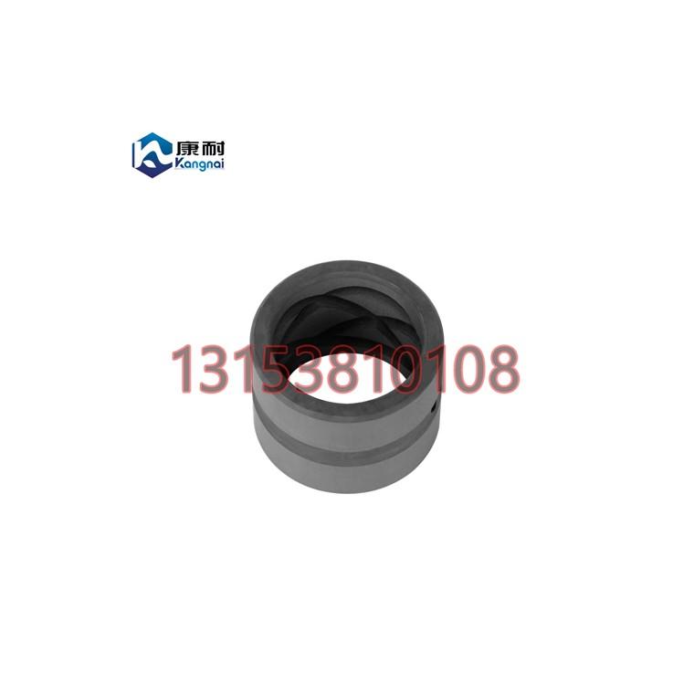 山东厂家供应挖掘机轴套110*125*120mm