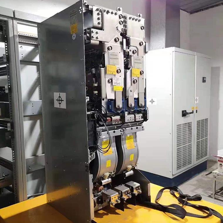 工业维修设备与保养案