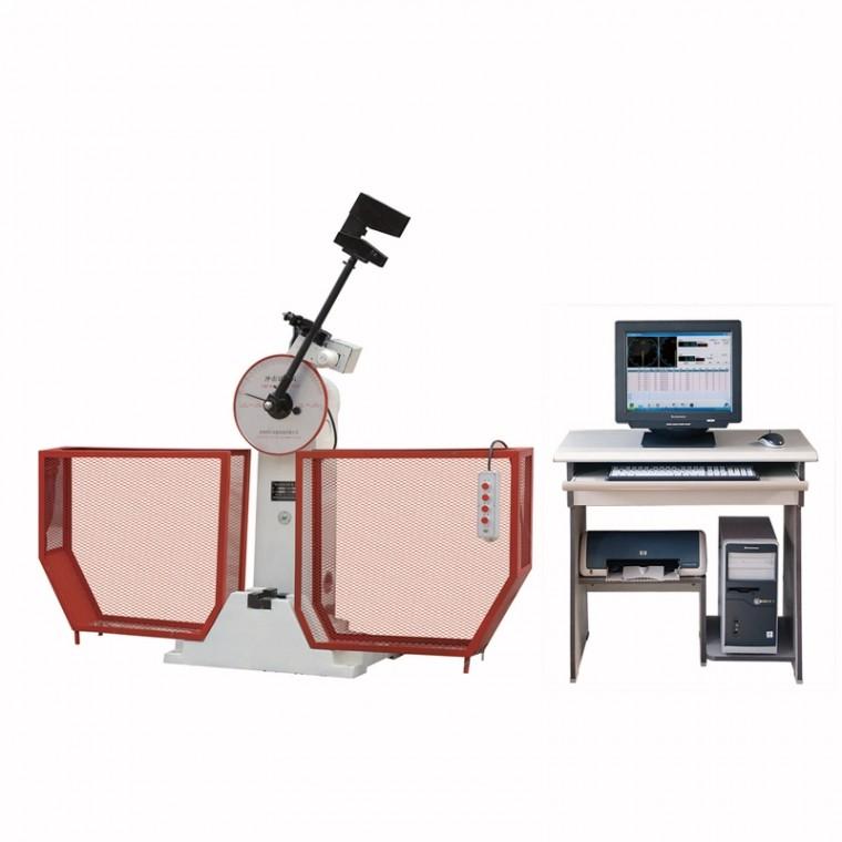 JBW-300B微機屏顯式沖擊試驗機 微機控制沖擊機