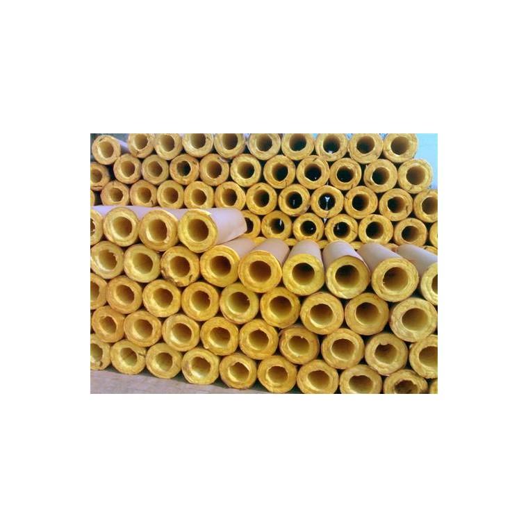 桂林保温材料批发公司|桂林玻璃棉保温套管厂家