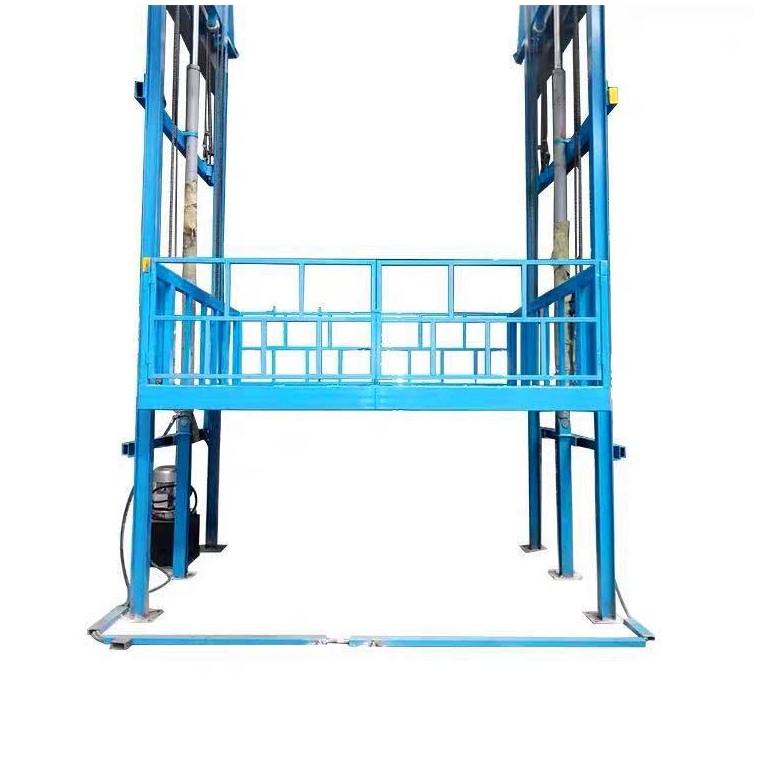 液压升降货梯厂家定制 价格优惠
