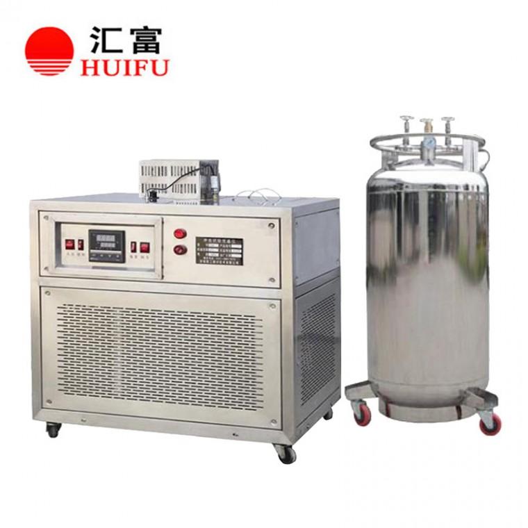 冲击试验液氮低温槽零下196度 -196℃低温仪