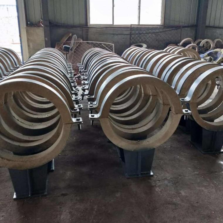 廠家供應保溫管托隔熱管托質量好服務有保障