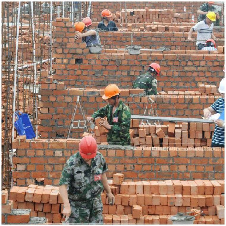 砌筑作業分包
