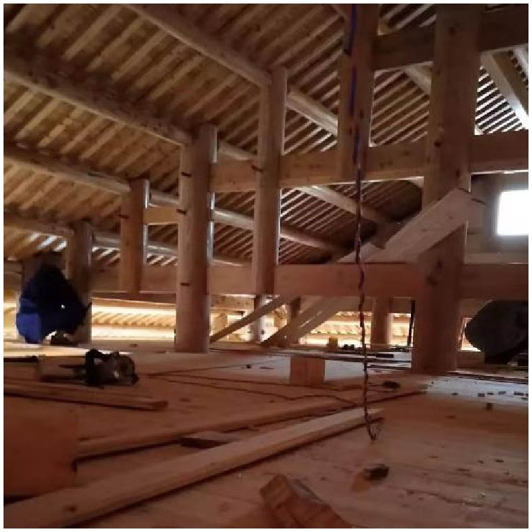 木工作業分包