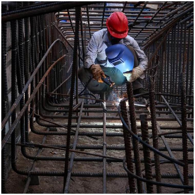 焊接作業分包