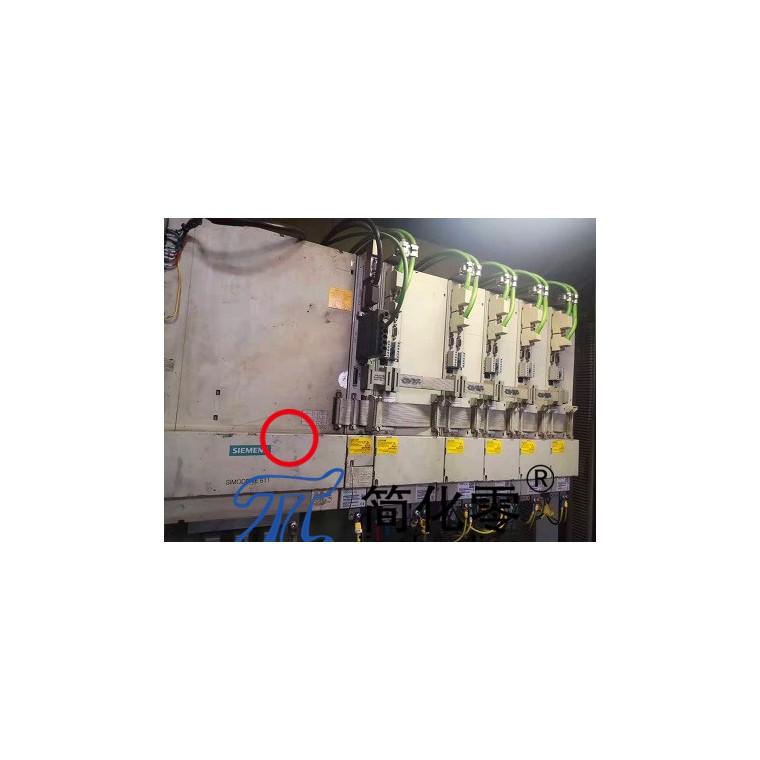 西门子SE70伺服系统维修