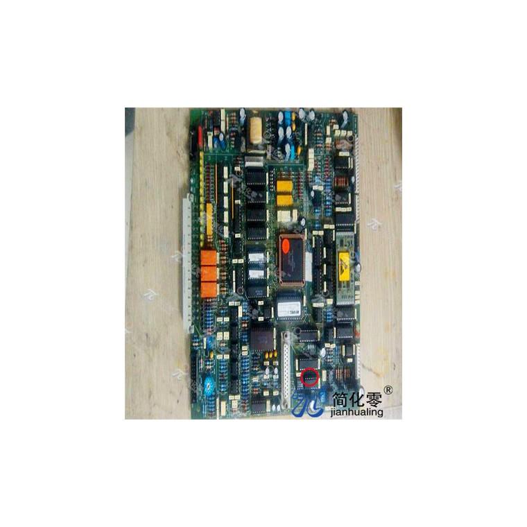 西门子6SL3120系列伺服控制系统维修
