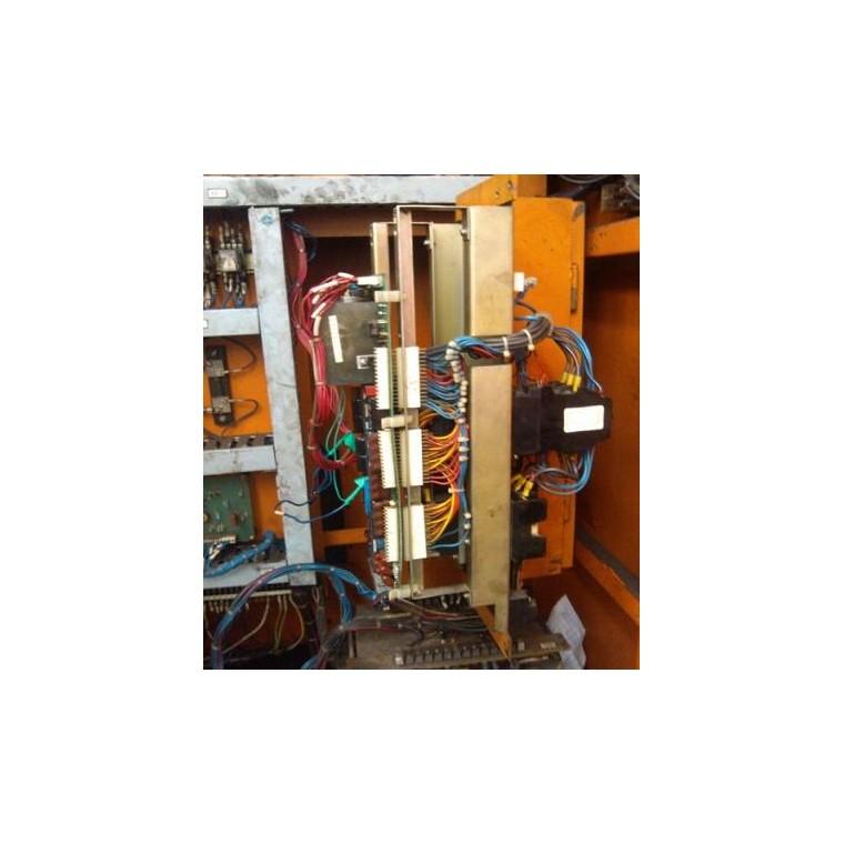 常州发那科数控系统维修 A02B-0319-B502