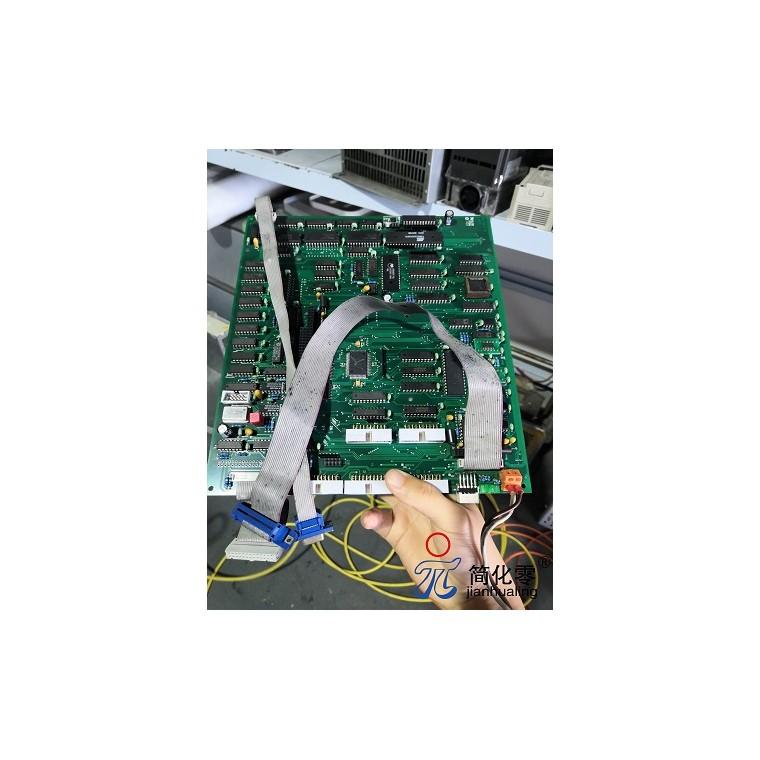 三菱伺服驱动器报警代码故障维修