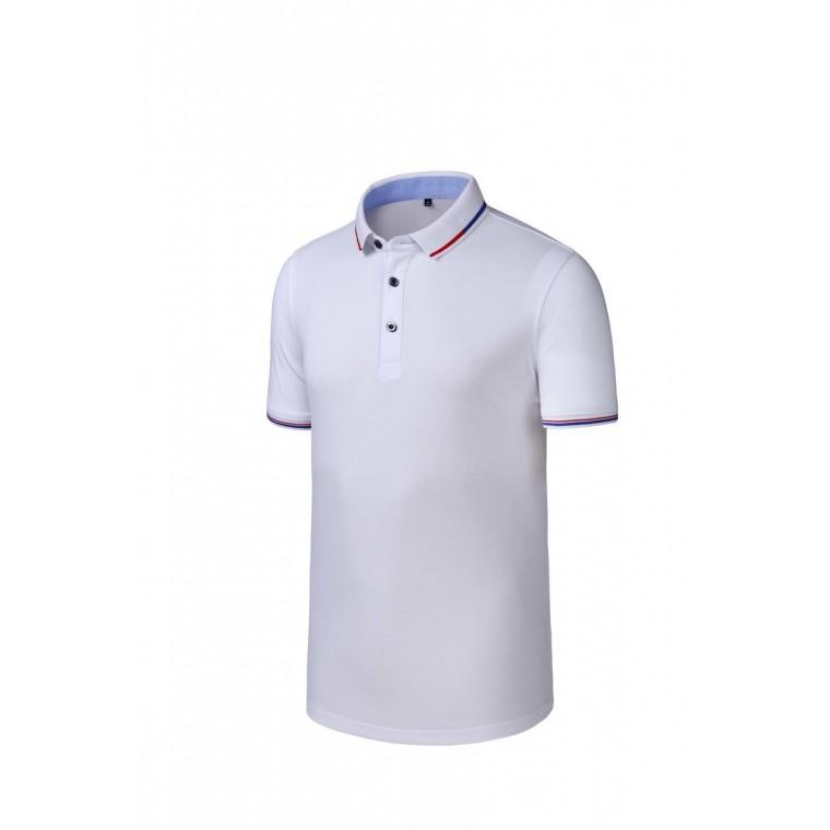 9911#陶瓷桑蚕丝T恤
