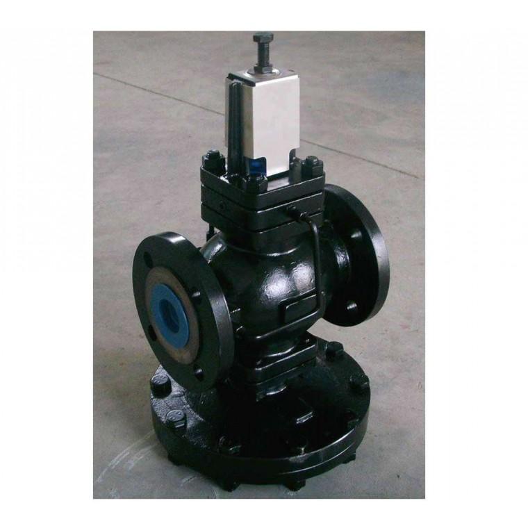 供应先导式高灵敏度减压阀厂家批发