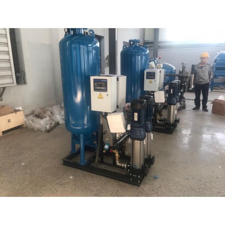 定压补水装置沛德囊式定压补水装置