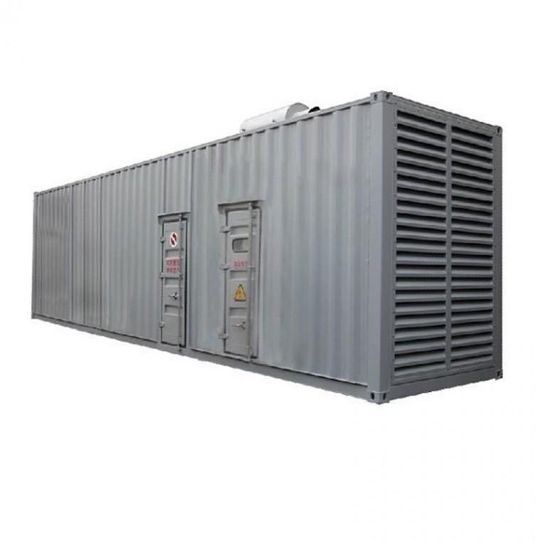 柴油发电集装箱