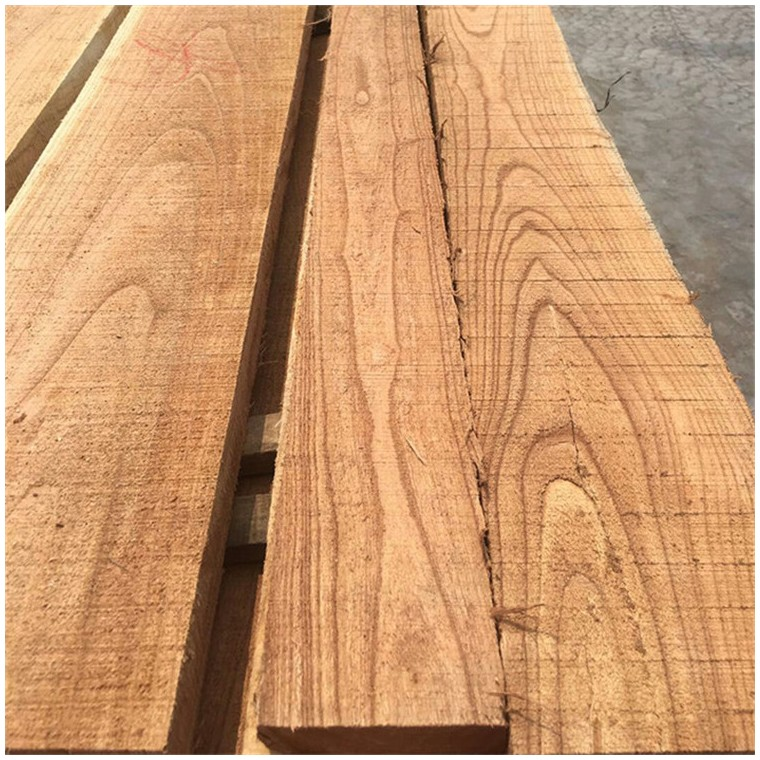 启明木业供应烘干苦楝木