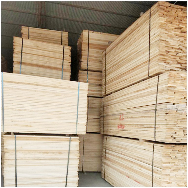 启明木业供应河南白椿木 白椿木板材